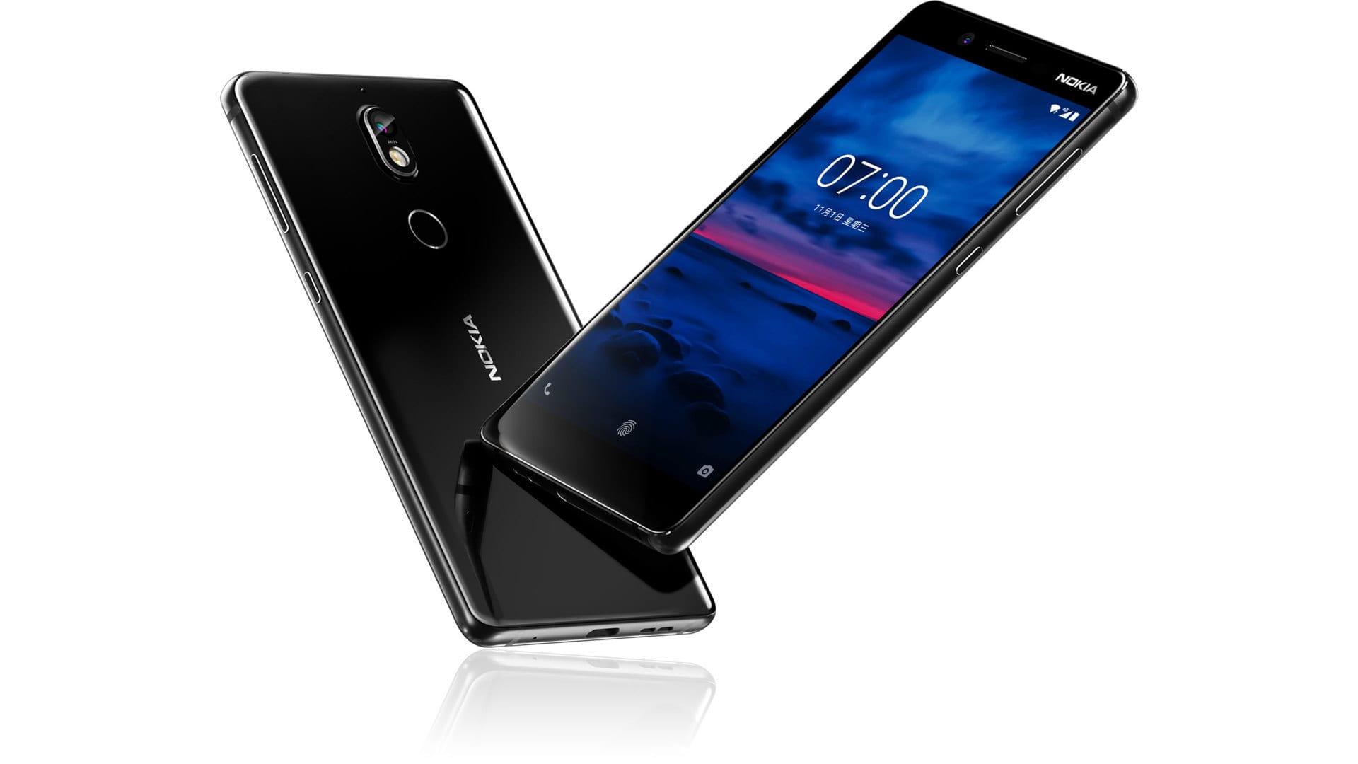 <p>De Nokia 7 is het nieuwe mid-range toestel van HMD. HMD is het bedrijf dat de licentie van microsoft heeft overgenomen en nu Nokia smartphones maakt. de smartphone heeft een [&hellip;]</p>