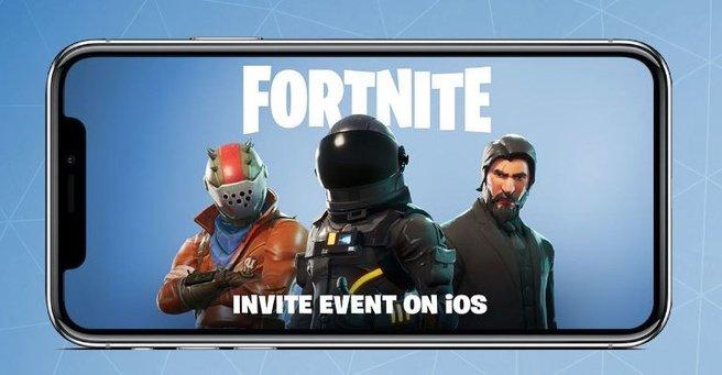 <p>Fortnite komt uit voor IOS en Android, dat heeft Epic Games vandaag aangekondigt. Vanaf maandag 12 maart kan iedereen met een iPhone zich inschrijven om Fortnite op mobiel alvast te [&hellip;]</p>