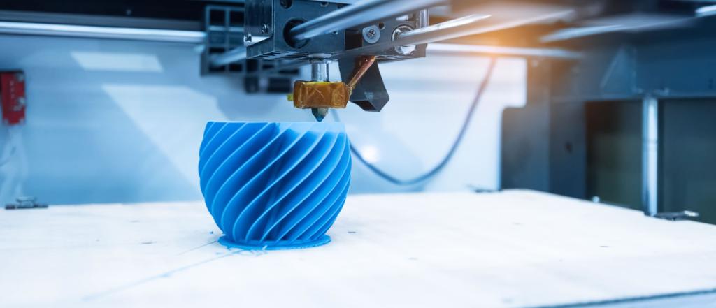 Wat zijn de voor- en nadelen van een 3D-Printer?