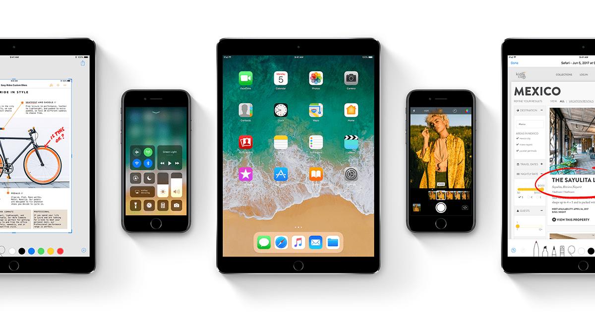 <p>Apple heeft vandaag de publieke beta van iOS 11 uitgebracht waardoor nu iedereen de nieuwe iOS kan downloaden. Voordat deze tutorial begint wil ik wel duidelijk zeggen dat dit een [&hellip;]</p>