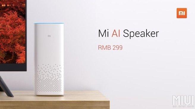<p>Na de grote merken zoals Google, Amazon en Apple komt nu Het Chinees bedrijf Xiaomi met een slimme speaker. De slimme speaker van&nbsp;Xiaomi heet Mi AI Speaker. Met die speaker [&hellip;]</p>