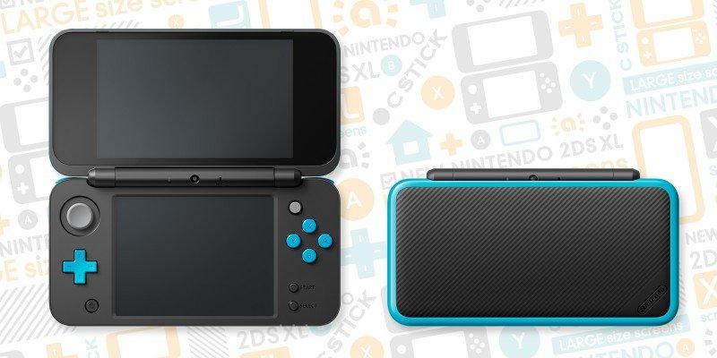 <p>&nbsp; De Nintendo 3Ds XL is verglijkbaar met de nieuwe 2DS XL. Het schermformaat is 4,88 en een 4,188 lcd-scherm met een resolutie van 400&times;240 pixels. Verder weegt het apparaat [&hellip;]</p>