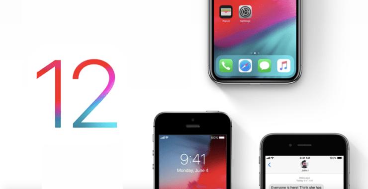 <p>Apple heeft sinds vandaag de publieke beta van iOS 12 uitgebracht waardoor nu iedereen de nieuwste iOS versie kan downloaden. Omdat het om een beta versie gaat kunnen er nog [&hellip;]</p>
